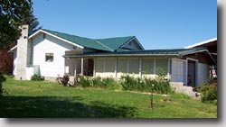 Champion - Metal Roof - Standing Seam - Evergreen roof